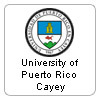 University of Puerto Rico Cayey logo
