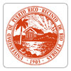 University of Puerto Rico at Rio Piedras logo